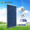 Poly 260w 270w 280w 290w 300w solar panel