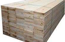 Russia Pinus sylvestris wood finger joint board