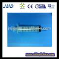 Desechable estéril gran jeringa con catéter, 50ml. 60ml, 100ml
