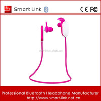 Alibaba Hot selling High quality Sports low price bluetooth wireless headphone