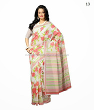 Wholesale Cotton Saree India