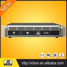mosfet de la válvula 3u amplificador de audio amplificador de potencia