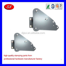 custom sheet metal fabrication punching parts,mid steel pedal covers