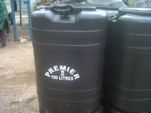 Plastic Drums for Packaging