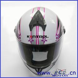 Motorcycle Helmet SCL-2014060014 Cheap plastic Skull Motorcycle Helmet