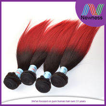 Newness hair free sample thick ends unprocessed brazilian hair hair reviews