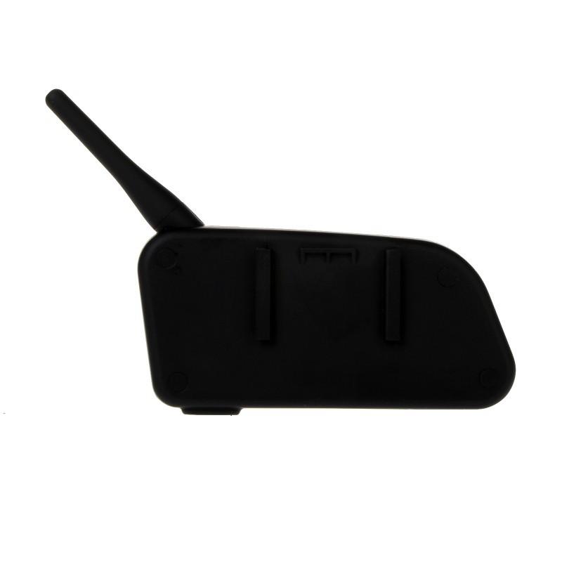3pcs/set домофон мотоцикла гарнитура interphone бесплатно говорить 3 всадников беспроводной шлем bluetooth Интерком мото celular g