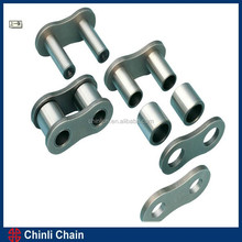 Stainless steel double pitch roller Chain