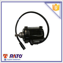 wholesale motorcycle engine parts 12v CG150,C125 starter motor also for honda motorcycle