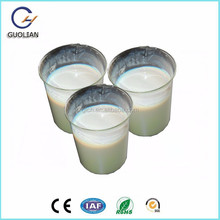 Used in self-adhesive articles Styrene acrylate copolymer emulsion