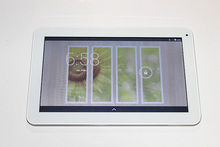 Ebook readed 10 inch tablet quad core MID 1G RAM 32G ROM Android 4.4 kitkat metalic tablet