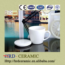 High Quality Products 12.9*8.8cm Cheap promotion Ceramic Mug