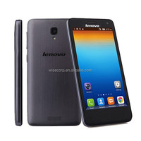 Cheap Lenovo Telefono 4.7 Inch IPS Screen 960*540P MTK6582 Quad Core Android 4.2 OS 3G Unlocked Dual Sim Phone Lenovo S660
