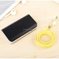 SP009 High quality touch camera power bank camcorder
