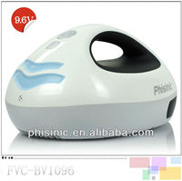 Battery Operated Portable Anion Ionic Dust Mites Killing UV Bed Vacuum Cleaner FVC-BV1096