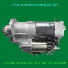 Bosch 24V starter motor assy,24v motor bosch for ZK6129H bus exported to SUdan,Ecuador,Venezuela, Russia,Tansania