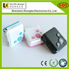 classic landline phone is mini gps tracker keychain for Young friend