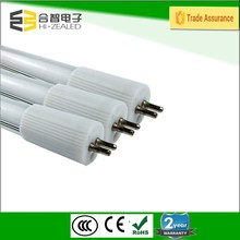 1200mm 18w t5 tube led with build-in driver