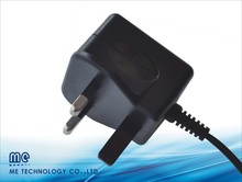 Wholesale 6V 1A switching power adapter with CE UL SAA GS CUL PSE FCC Certification