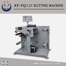 High Quality Automatic Non-woven slitting machine