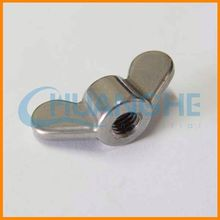 alibaba china din 315 butterfly nut with rounded wing