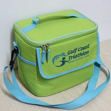 2015 fashion Fitness cooler lunch bag travel Fitness cooler lunch bag Nylon Fitness cooler lunch bags