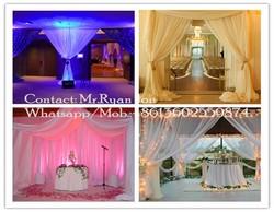 wedding wall drapery,wedding backdrops,wedding head table backdrops