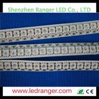 WS2812B Addressable Pixel LED Light StripLight WS2812