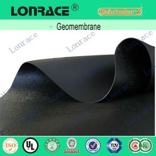 Chinese TOP quality HDPE geomembrane liner