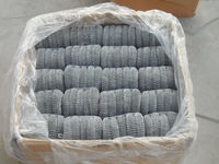 household cleaning scrubbing pads scourer scouring pad rolls