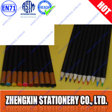 Artist quality personalized colored pencils wholesale