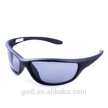caliente de la moda sin logotipo de la gafas de sol con el certificado del ce