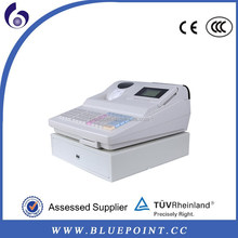 supermarket cash machine/cash payment machine