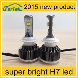 h7 led high lumen super bright led headlight bulb h7 led high lumen