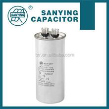 36 uF capacitores CBB65-A09 power tool peças de reposição