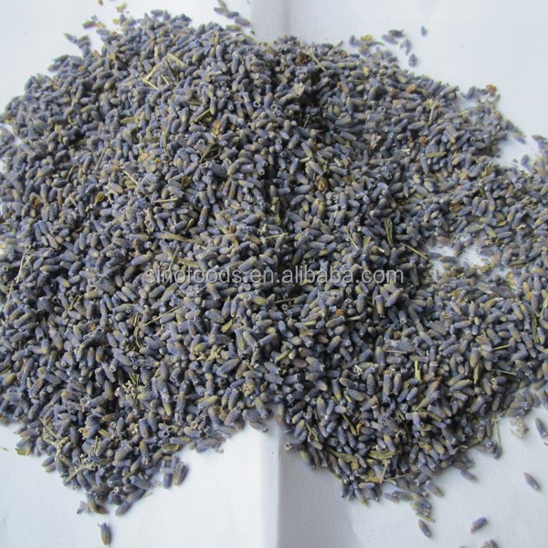 Organic Lavender Dried Lavender Flower Organic