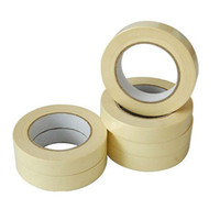 ISO9001 silicone adhesive high-performance painting masking textured paper tape