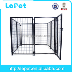 Wire Folding Suitcase Pet Dog Cat Crate Cage Kennel Pen