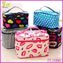 2015 New Fashion Portable Travel Cosmetic Bag Toiletry Organizer Pouch Storage Makeup Case Cheap