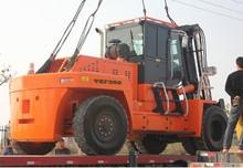 20 ton forklift TZF200