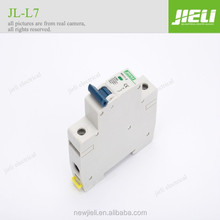 Lowest price high quality good price mcb mccb in China
