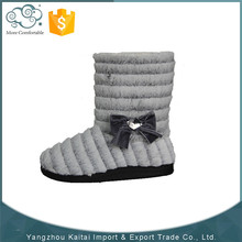 2015 New arrival hot selling cheap fashion winter woman snow boot