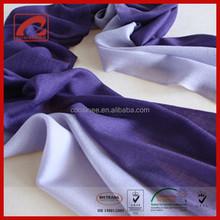2015 New fashion lady luxury 100% cashmere scarf