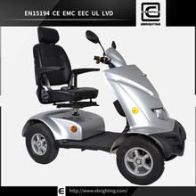 gas deluxe single seat BRI-S05 dot electric car