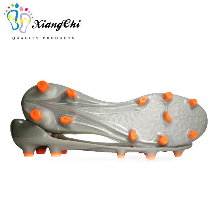 Новый дизайн пользовательского мужчин ТПУ Футбольная Обувь Подошве Оптовая Продажа