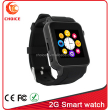 2015 Factory promoting smart bluetooth watch phone S69