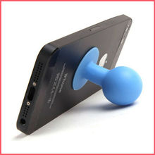 Octopus Silicone Sucker Holder Stand for Phone