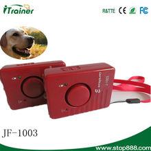 Ultrasonic Bird Repeller Burglarproof, Wolf proof fence, Driving dog