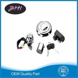 Factory direct motor keys QJ150, motor grader parts