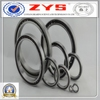 ZYS high sealed 7304 angular contact ball bearing